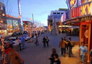 plaza Lakewood CO