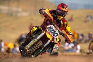 Moto racing Lake Lakewood CO